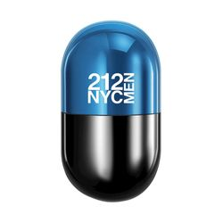 Perfume 212 NYC Men New York Pills Eau de..._