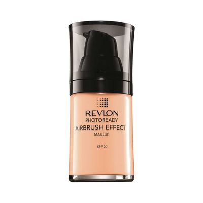 Base PhotoReady Airbrush Effect Nude Nude_