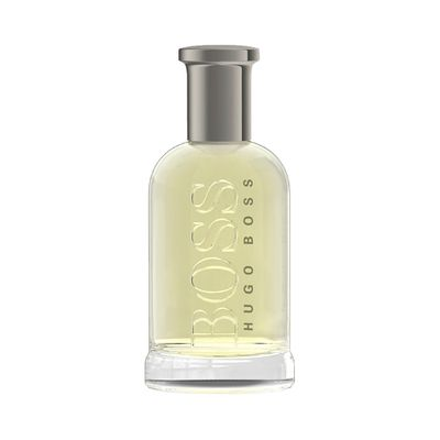 Perfume Boss Bottled Masculino Eau de... 30 ml_