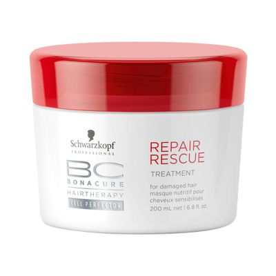 Máscara Schwarzkopf BC Repair Rescue... 200ml_
