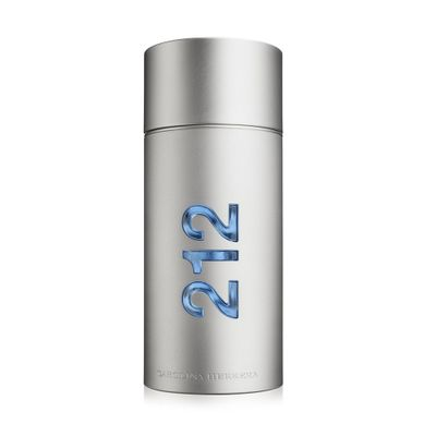Perfume 212 Men Eau de Toilette 100ml_
