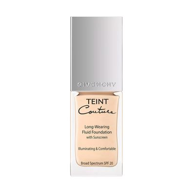 Base Teint Couture Fluide Elegant Gold 25ml_