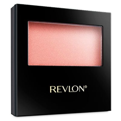 Blush Revlon Powder Oh Baby! Pink_