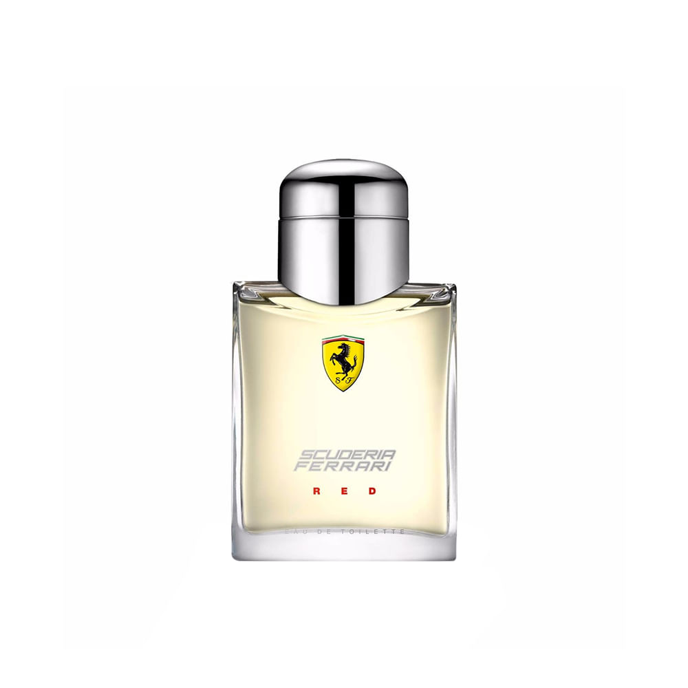 perfume scuderia the box saraiva