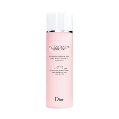 Demaquilante Dior Gentle Toning Lotion... 200ml_
