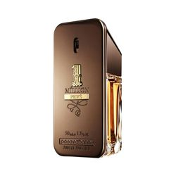 Perfume one million privé masculino paco rabanne_14421