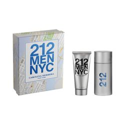 Coffret Masculino 212 Men NYC 100ml_13846