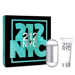 Kit 212 Eau de Toilette Feminino 100ml + Body L..._14539