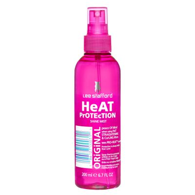 Protetor Térmico Lee Stafford Heat... 200 ml_