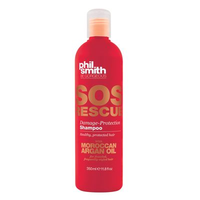 Shampoo SOS Rescue 350ml_