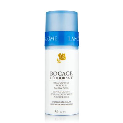 Desodorante Roll-On Peles Sensíveis Bocage... 50ml_