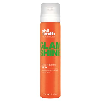 Spray de Brilho Glam Shine 75ml_