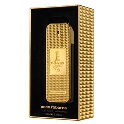 Perfume One Million Paco Rabanne Eau de Toilette Collectors Edition 100ml_15044
