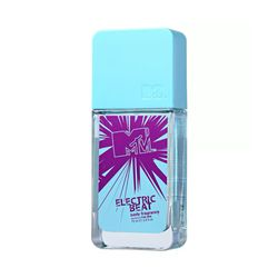 Body Spray Electric Beat Feminino 75ml_
