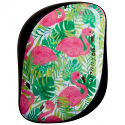 escova-tangle-teezer-compact-style-flamingo-verde