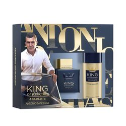 Kit-King-of-Seduction-Absolute-Masculino-Eau-de-Toilette-100ml---Desodorante-Spray-150ml