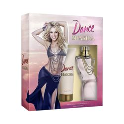 Kit Dance Feminino Eau de Toilette + Body Lotio..._15845