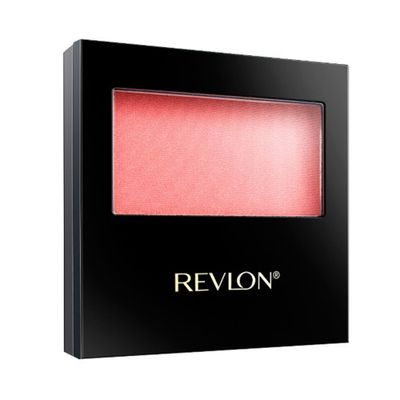 Blush Revlon Powder Mauvelous 003_