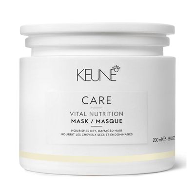 Máscara Keune Care Vital Nutrition Mask... 200ml_