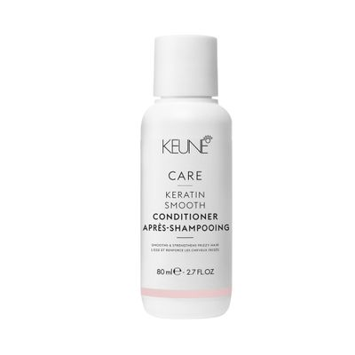 Condicionador Care Keratin Smooth 80ml 80 ml_