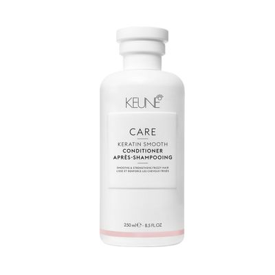 Condicionador Care Keratin Smooth 250ml 250ML_