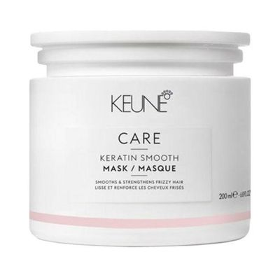 Máscara de Tratamento Care Keratin Smooth... 200ML_