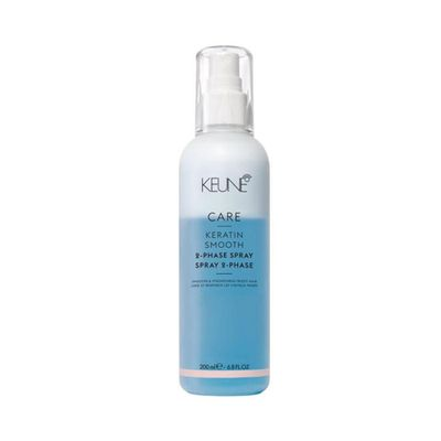Leave-in Bifásico Care Keratin Smooth ... 200ML_