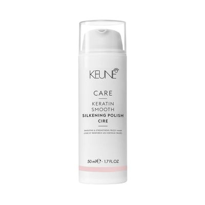 Primer Capilar Care Keratin Smooth Silkening..._