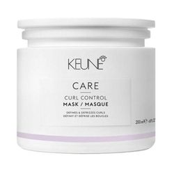 Máscara de tratamento care curl control 200ML_