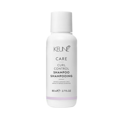 Shampoo Care Curl Control 80ml_