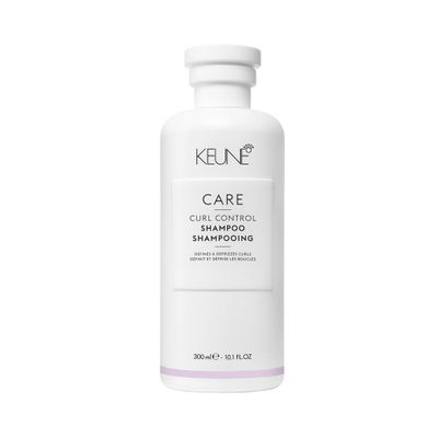 Shampoo Care Curl Control 300ml_