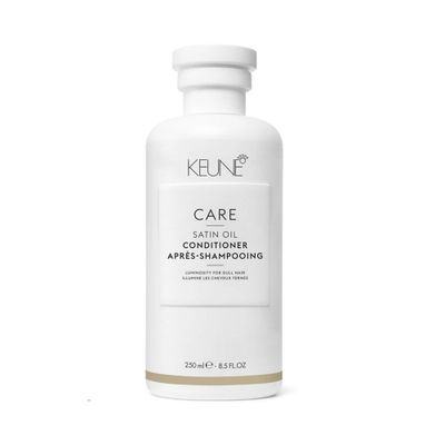 Condicionador Care Satin Oil 250ml_