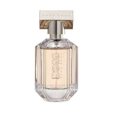 Perfume The Scent Feminino Eau de Parfum... 50ML_