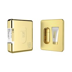 Kit Perfume 212 VIP Feminino Eau de Parfum 80ml + Body Lotion 100ml_16855