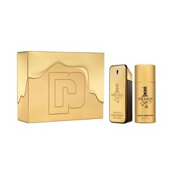 Kit Perfume One Million Masculino Eau de Toilet..._16858