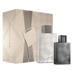 Kit Perfume Burberry Brit Rhythm Men Eau... ÚNICO_