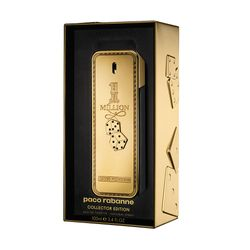 Perfume One Million Masculino Monopoly Collecto..._16865