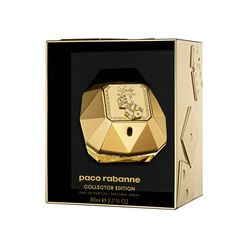 Perfume Lady Million Feminino Monopoly Collector Eau de Parfum 80ml_16864