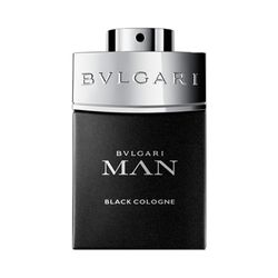 Perfume man in black cologne eau de... 60ML_