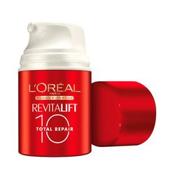 Creme Anti-Idade Revitalift Total Repair 10 FPS..._