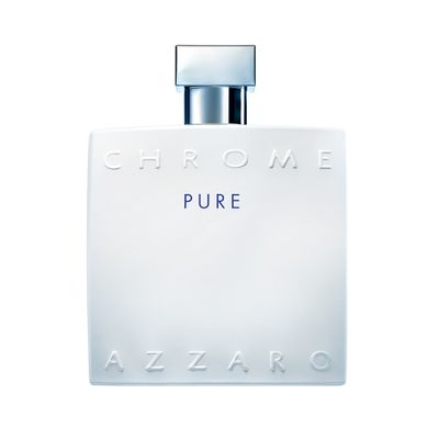 Perfume Chrome Pure Masculino Eau de... 50 ml_