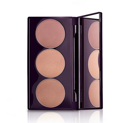 Paleta Trio Blush Skin Perfection Multicores... multicores_