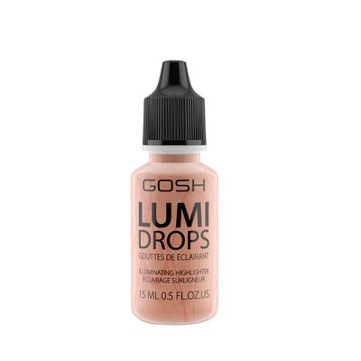 Iluminador Lumi Drops  004 Peach 15ml_