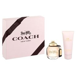 Kit-Perfume-Coach-Eau-de-Parfum-50ml---Body-Lotion-100ml