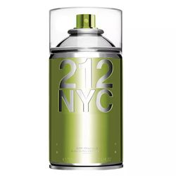 Body Spray 212 NYC Seductive Feminino 250ml_17002