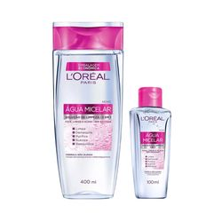 Kit-Agua-Micelar-L-Oreal-Paris-400ml---100ml
