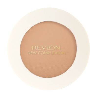 Base Revlon One Step New Complexion... natural tan_
