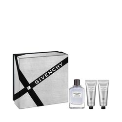Kit-Perfume-Gentlemen-Only-Eau-de-Toilette-100ml---Shampoo-75ml---Creme-de-Barbear-75ml