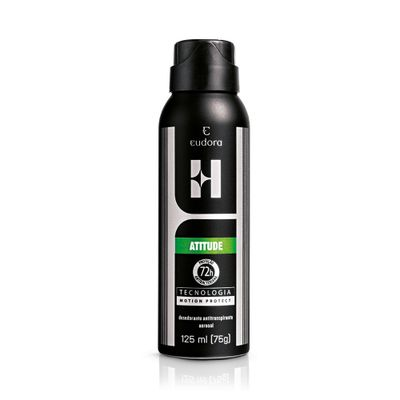 Desodorante Masculino Antitranspiranate... 125 ml_
