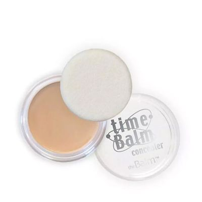 Corretivo Time Balm Concealer Light Medium... Light Medium_